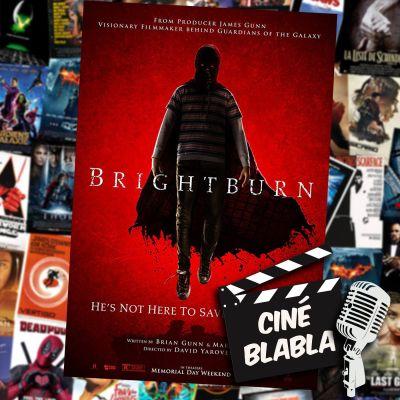 image Cinéblabla S02E7 : Brightburn