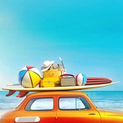 Paul nous parle des vacances pour les Expat's, ça va être Rock'n'roll - 22 06 2021 - StereoChic Radio cover
