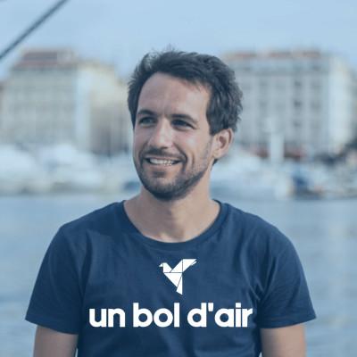 #49 - Benjamin DE MOLLIENS - Expédition Zéro, l'aventure eco-friendly cover