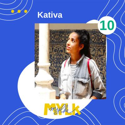 image #10 Kativa (laviequimeva): rétablir l'équilibre du corps par l'alimentation