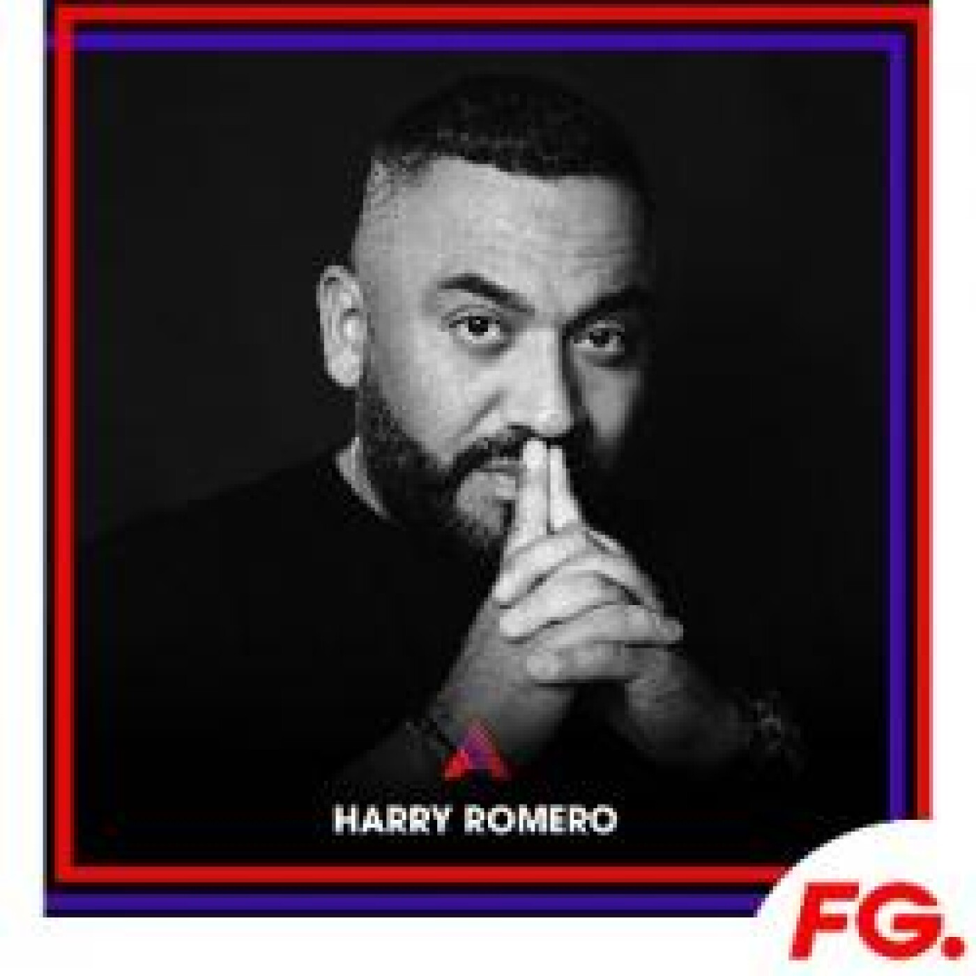 CLUB FG : HARRY ROMERO