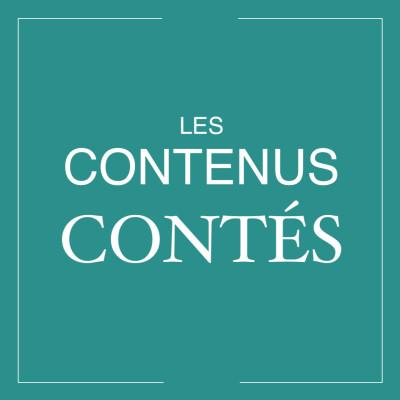 Les Contenus Contés cover