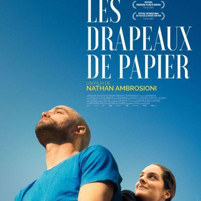 image Critique du film LES DRAPEAUX DE PAPIER | Cinémaradio