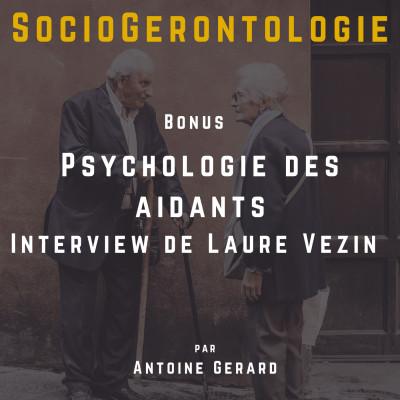 Bonus - Psychologie des aidants cover