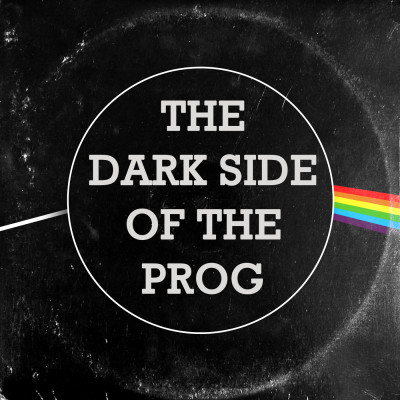 The Dark Side Of The Prog cover