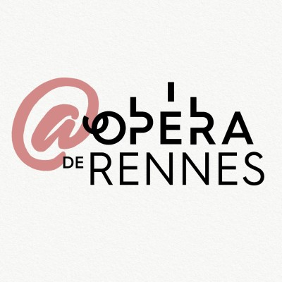 Opéra de Rennes cover
