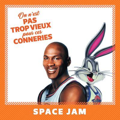 image Space Jam (1996)