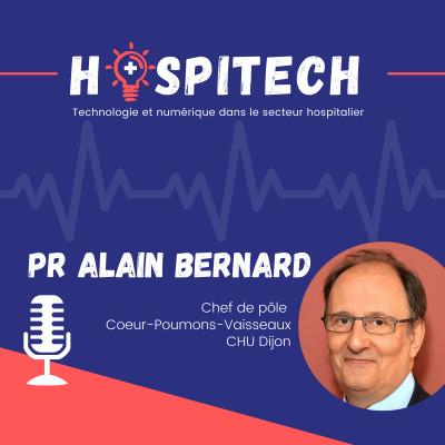 Pr Alain BERNARD - CHU Dijon : Comment les données du SNDS vont permettre une meilleure évaluation de la chirurgie robot-assistée ? cover
