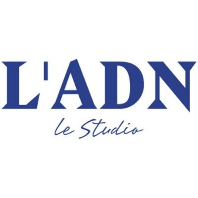 L'ADN Le Studio cover