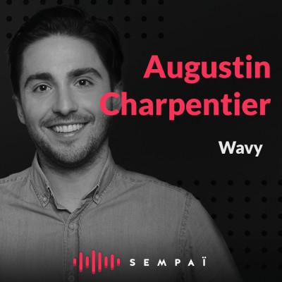 Wavy avec Augustin Charpentier cover