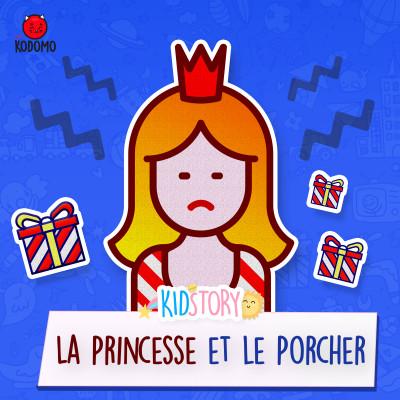 image 10-La Princesse et le Porcher