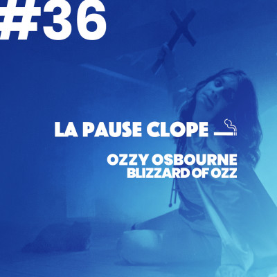#LPC36 - Blizzard Of Ozz - Ozzy Osbourne cover