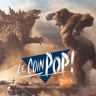 Godzilla vs Kong : Le choc des Titouan cover