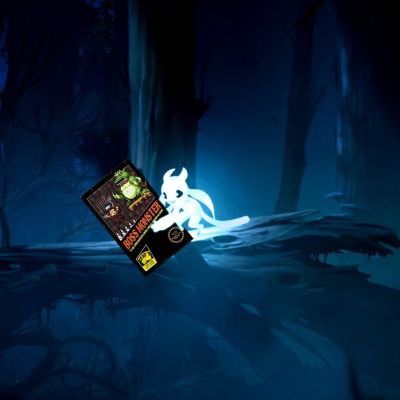 image 23 - Ori and the Blind Forest / Boss Monster