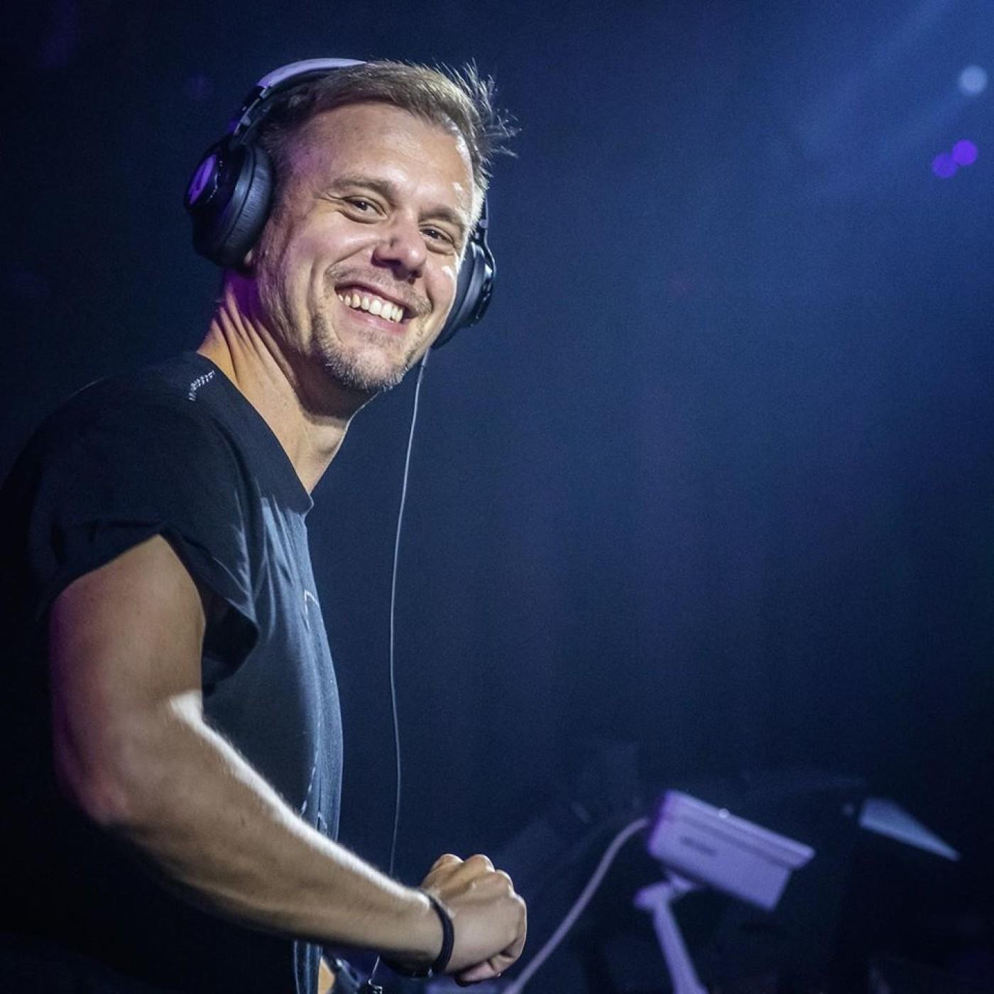 La music story du jour : Armin Van Buuren