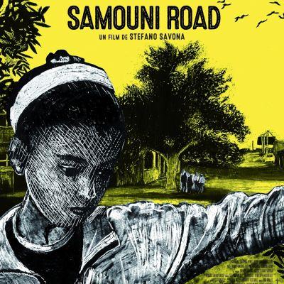 image Ciné Parler #18 | CRITIQUE DU FILM SAMOUNI ROAD