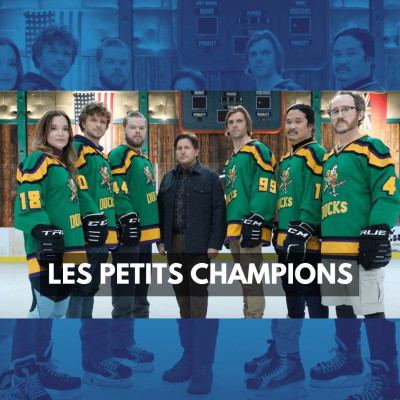 Les Petits Champions : Game Changers cover