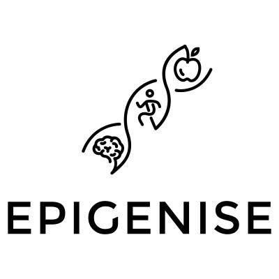 EPIGENISE cover