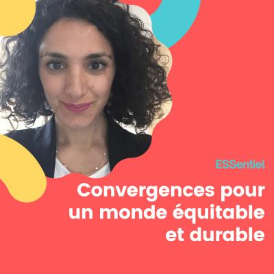 Convergences pour un monde équitable et durable cover