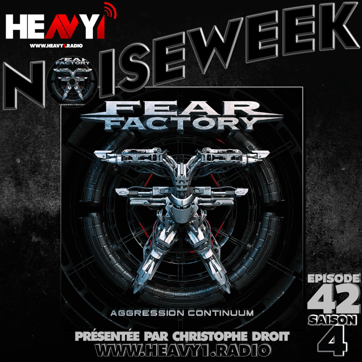 Noiseweek #42 Saison 4