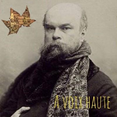 Paul Verlaine - Après Trois Ans - Poèmes Saturniens -Yannick Debain. cover
