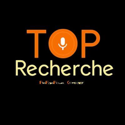 TOP Recherche #6 - Veaux, Banana & Allergies cover