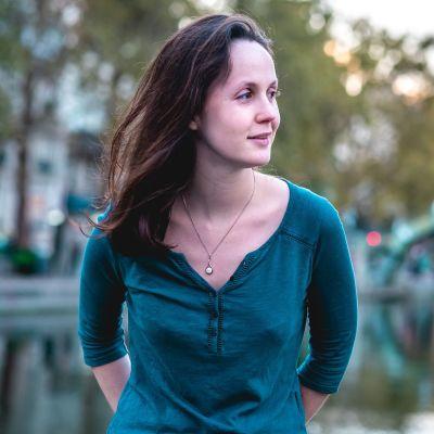#4 - Fanny Cohen Moreau, co-fondatrice de Podcut cover