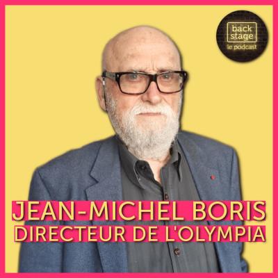 Hommage à Jean-Michel Boris cover