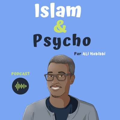 Islam&Psycho cover