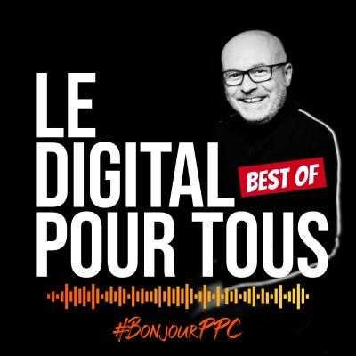 #BestOf Le manager augmenté cover
