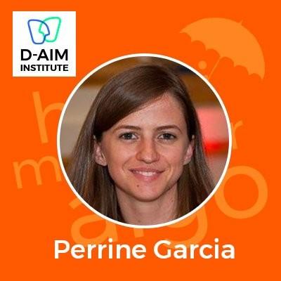 #07 Perrine Garcia - Digital Manager chez Marionnaud cover