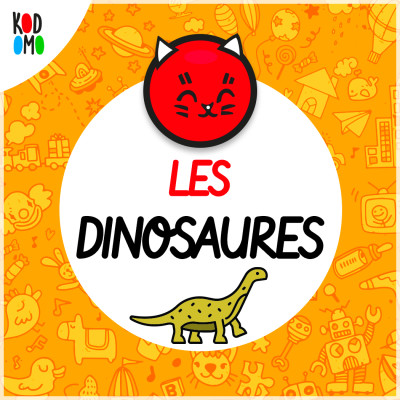 image D-comme Dinosaures