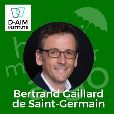 #04 Bertrand Gaillard De Saint Germain – DGA de CMI France cover