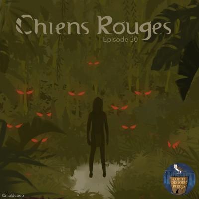 EP30 Le Livre de la Jungle - Chien Rouge cover