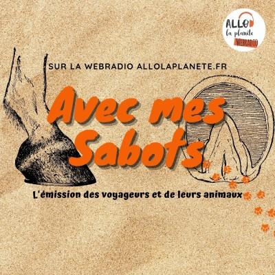 Image of the show Avec mes sabots, l'émission sur les voyageurs et leurs animaux