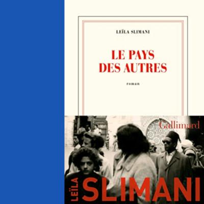 Le pays des autres (extrait du livre de Leïla Slimani) cover