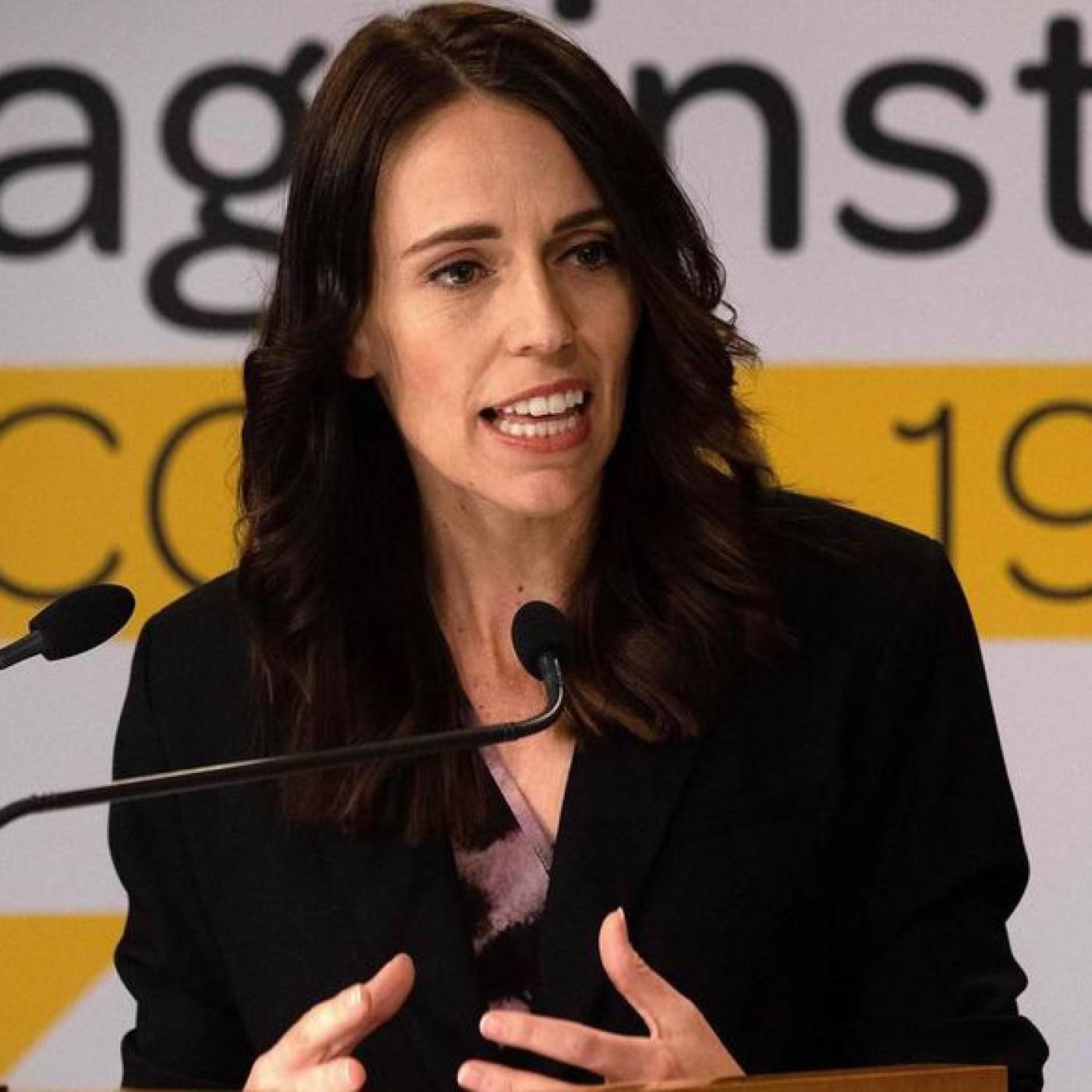 Nouvelle Zélande : Stratégie des frontières fermées - Marie - 10 12 2020 - StereoChic Radio