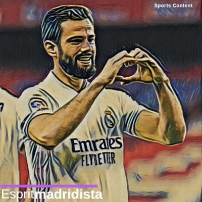 Le Real Madrid à la lutte pour la Liga jusqu'au bout ! cover