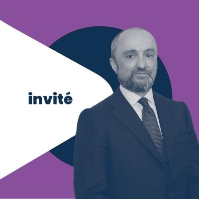 Deloitte, un cabinet mondialement connu | Gianmarco Monsellato, Président de Deloitte France et Afrique Francophone cover