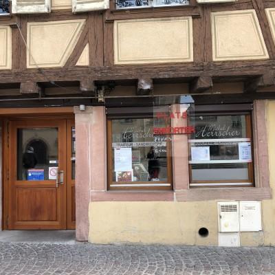 """Colmar : découvrez le restaurant ''Le Comptoir de Georges"""" cover"""