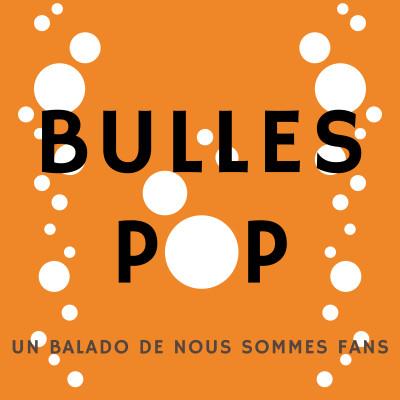 Bulles pop cover