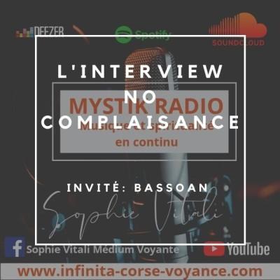 Interview No Complaisance! Invité: Bassoan cover