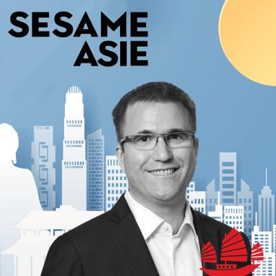 """#59 Singapour: Pierre Poignant [Branded] De CEO de Lazada à Branded: acquisition de """"marques Amazon"""" cover"""