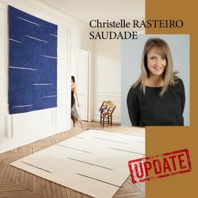 UPDATE part3 : les tapis upcyclés de Saudade Design cover