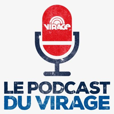 Le Podcast du Virage cover