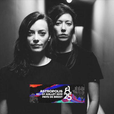 image OKTOBER LIEBER | Mixtape Astropolis 2019 | Campus Club