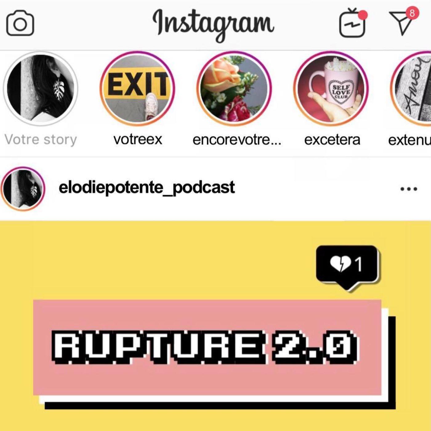 Rupture 2.0