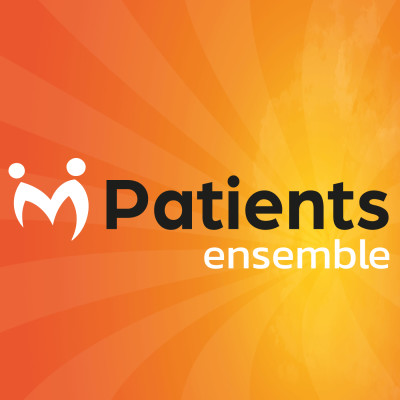 Patients Ensemble cover