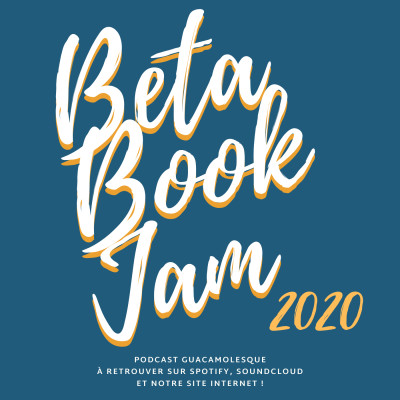 #23 - Retours Beta Book Jam 2020 ! cover