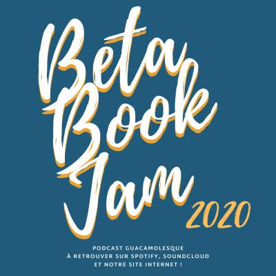 image #23 - Retours Beta Book Jam 2020 !